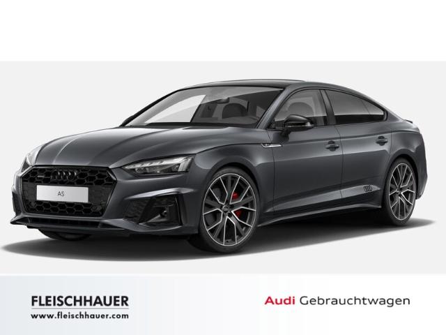 Audi A5 Sportback 40 TDI quattro S line Matrix-LED inkl. WKR, Jahr 2020, Diesel