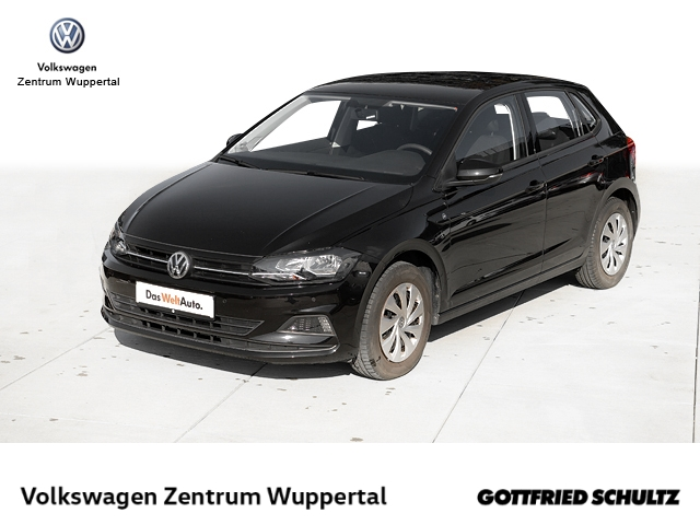 Volkswagen Polo 1,0 Comfortline NAVI KLIMA PDC ZV BT, Jahr 2018, Benzin