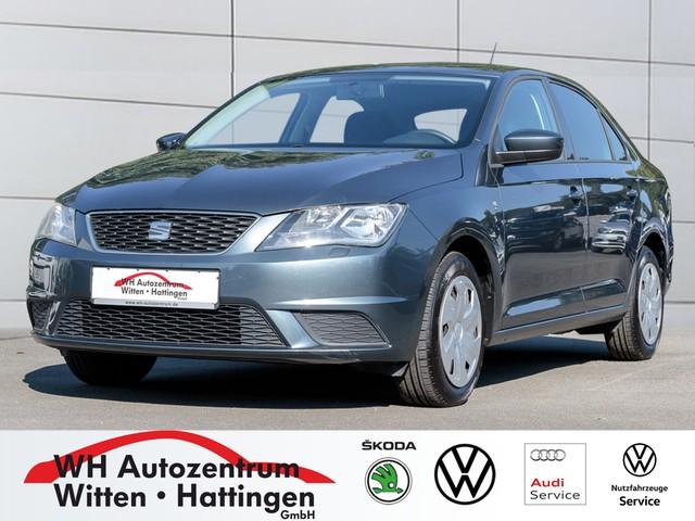 Seat Toledo 1.2 TSI Reference 4You KLIMA SERVO ZV SITZHZG, Jahr 2014, Benzin
