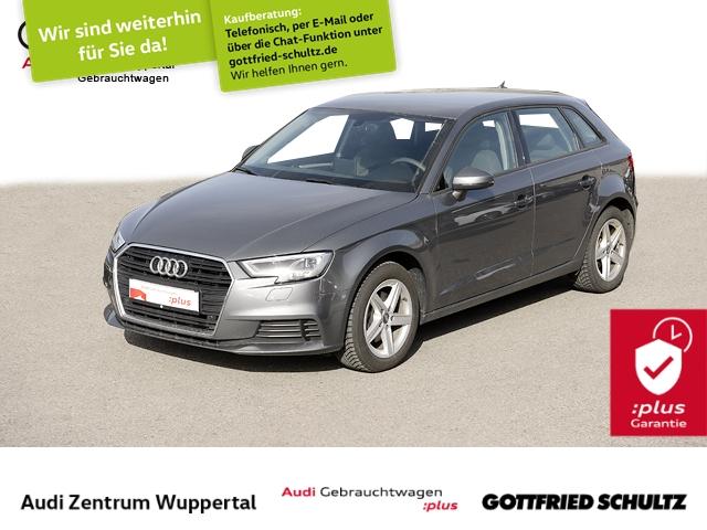 Audi A3 Sportback 2.0TDI CONNECT NAV LED SHZ PDC VO HI Attraction, Jahr 2017, Diesel