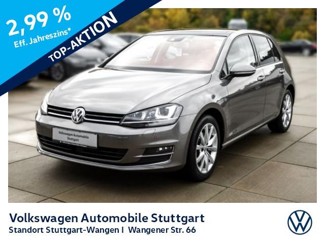 Volkswagen Golf Highline 1.4 TSI DSG Navi Xenon Pano Kamera, Jahr 2014, Benzin