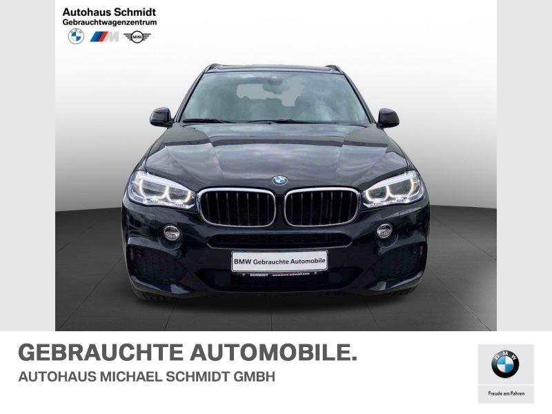 BMW X5 xDrive30d M SPORTPAKET+NAVI+PROF+XENON+WLAN+DRIV.+ASSIST+, Jahr 2017, Diesel