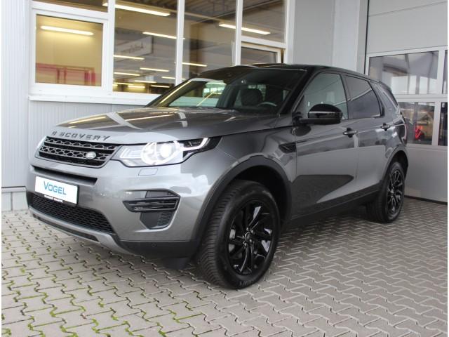 Land Rover Discovery 2.0 TDI Sport/NAVI/PANO/RÜCKFAHRK. uvm., Jahr 2019, Diesel
