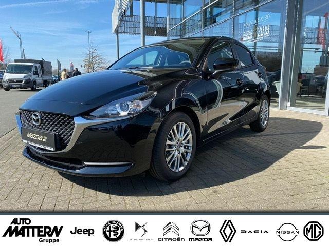 Mazda 2 finanzieren