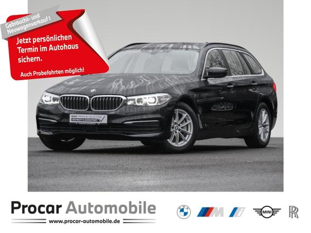 BMW 530D NAVI+PDC+HIFI+HEADUP+DAB+PANO+LEDER+SITZHZ+, Jahr 2017, Diesel