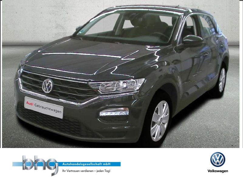 Volkswagen T-Roc 1.0TSI Navi Licht+Sicht PDC AirCareKlima, Jahr 2018, petrol