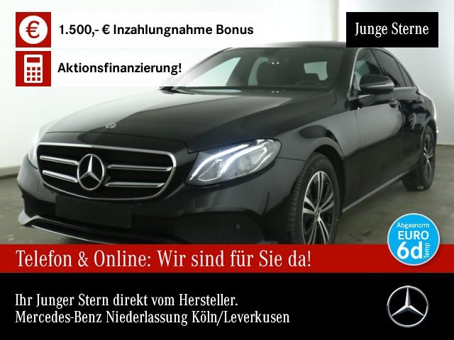 Mercedes-Benz E 200 d Avantgarde Wide.LED.SpiegelP.Totwinkel, Jahr 2020, Benzin