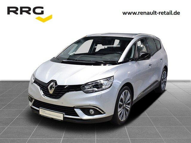 Renault GRAND SCENIC 4 1.5 DCI 110 BUSINESS EDITION Van, Jahr 2017, Diesel
