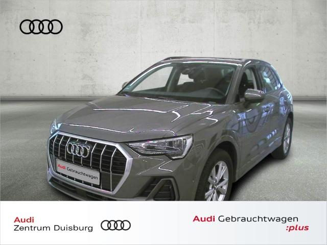 Audi Q3 35 TFSI S line S tronic Navi+ S line, Jahr 2020, Benzin