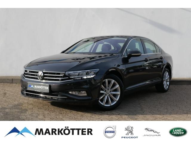 Volkswagen Passat 1.5 TSI Business ACC/Navi/Kamera/AHK, Jahr 2019, Benzin