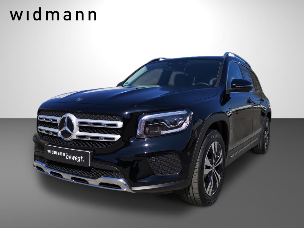 Mercedes-Benz GLB 250 *LED*Kamera*MBUX High-End*Progressive*, Jahr 2020, Benzin