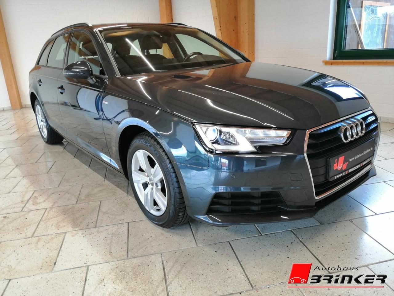 Audi A4 Avant 1,4 TFSI S-tronic Navi, Xenon, GRA, FiS, PDC, Jahr 2017, Benzin
