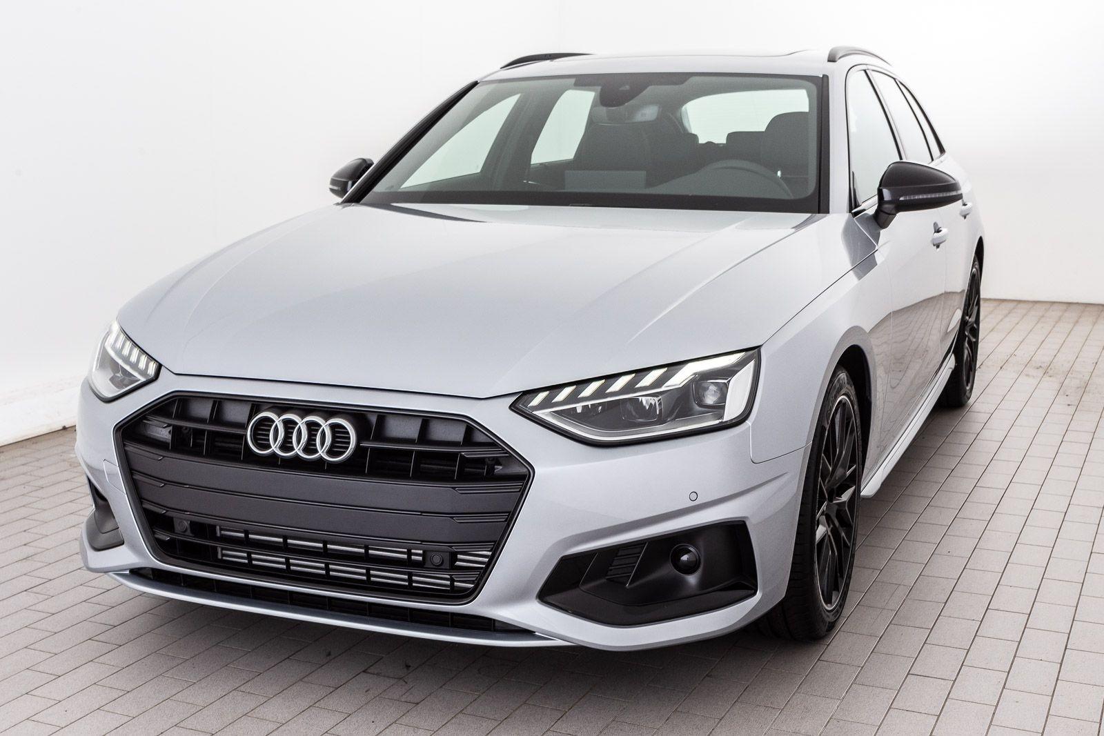Audi A4 Avant advanced 40 TFSI S tronic, Jahr 2020, Benzin