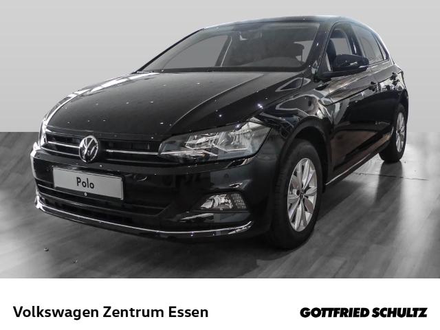 Volkswagen Polo HIGHLINE 10 TSI OPF HIGHLINENAVI, DSG, Climatronic, Jahr 2020, Benzin