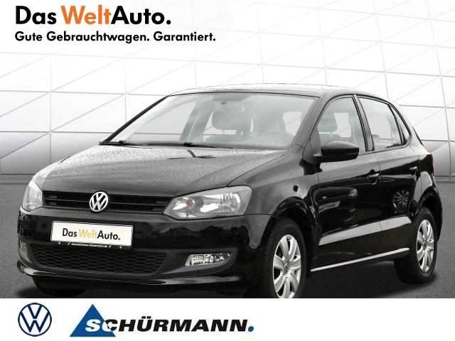 Volkswagen Polo 1.2 Trendline Klima el. Fenster, Jahr 2013, Benzin