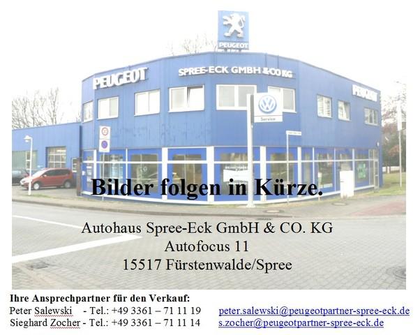 Skoda Fabia Kombi 1.2 TDI Greenline, Sitzheizung, Tempomat, Jahr 2014, Diesel