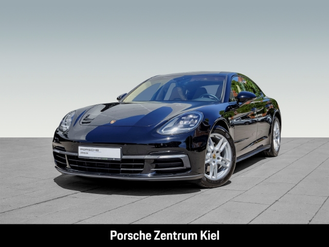 Porsche Panamera SPORTABGAS BOSE LED RÜCKFAHRKAMERA DAB+, Jahr 2018, Benzin