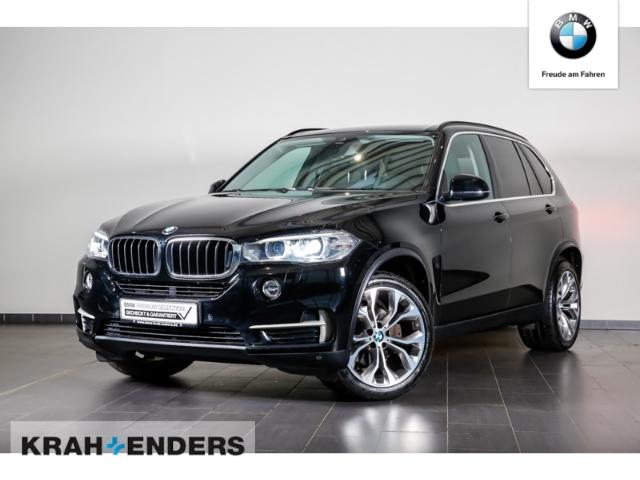 BMW X5 xDrive25d HUD+20'' LM+Navi+WLAN+Xenon+PDCv+h, Jahr 2017, Diesel