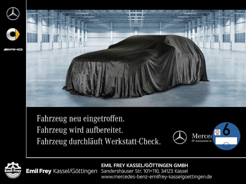 Mercedes-Benz GLC 250 d 4Matic COMAND+ParkAss+ParkPak+SpiegelPak, Jahr 2017, Diesel