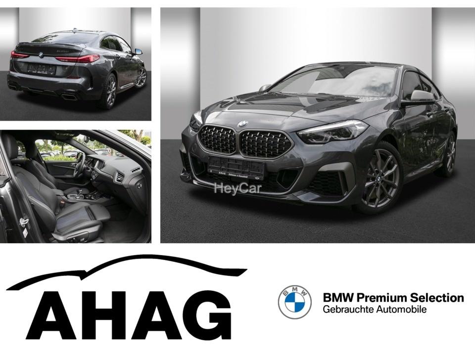 BMW M235 i xDrive Gran Coupe Steptronic Sport Aut., Jahr 2020, Benzin