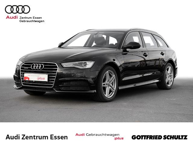Audi A6 Avant 3.0 TDI quattro S tronic LEDER NAV SHZ XE, Jahr 2016, Diesel