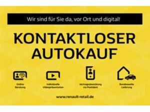 Renault Captur Limited Klima,Navi, Jahr 2018, Benzin