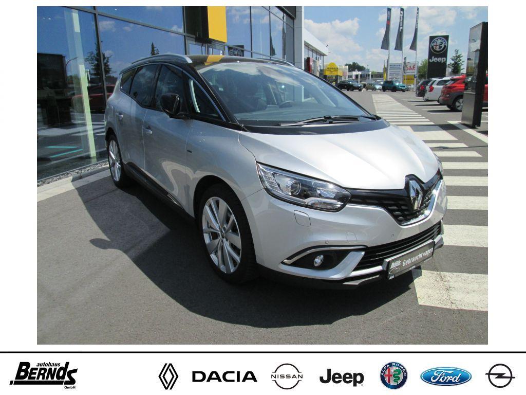 Renault Grand Scenic finanzieren