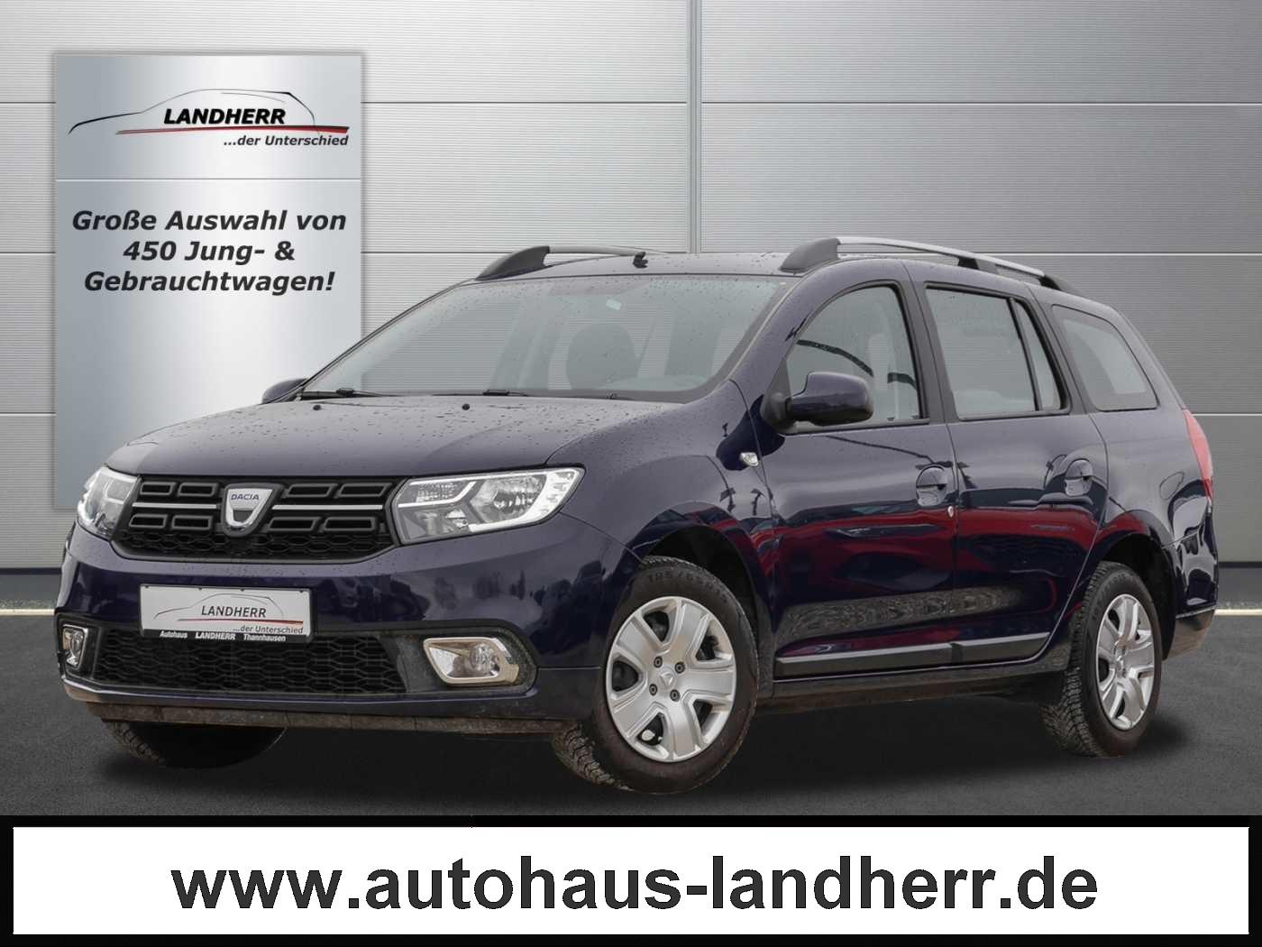 Dacia Logan MCV Kombi // Klima, Jahr 2018, Benzin
