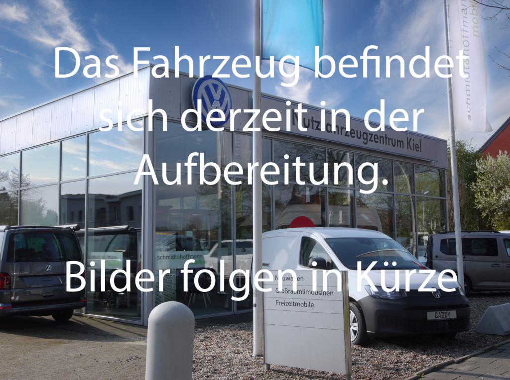 Volkswagen Multivan 6.1 Comfortline 2.0 l TDI DSG, Jahr 2020, Diesel