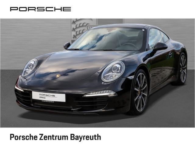 Porsche 991 Coupe *20''*SCHIEBED*NAVI*SPORTAGA*PASM*NAVI*, Jahr 2013, petrol