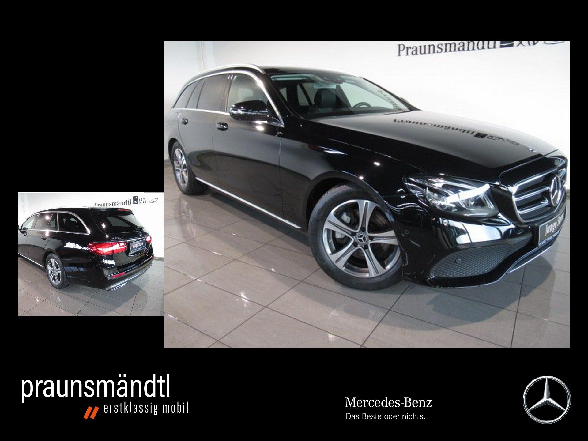 Mercedes-Benz E 300 T d Avantgarde Panorama/Distro/COMAND/Wide, Jahr 2019, Diesel