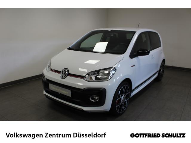 Volkswagen up! GTI *SHZ*PDC*Alu*beatsAudio*, Jahr 2018, Benzin