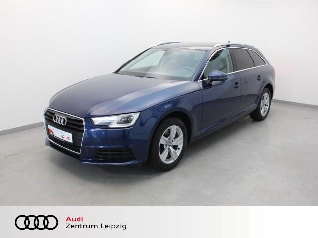 Audi A4 Avant 2.0 TDI S-tronic *Navi*Connect*, Jahr 2017, Diesel