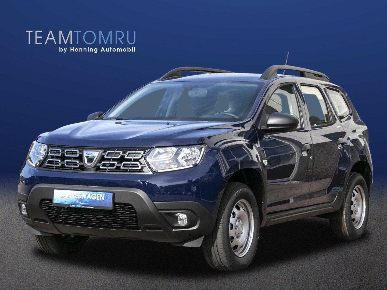 Dacia Duster Essential 100TCe Eco-G LPG/KLIMA/RADIOdab, Jahr 2020, LPG