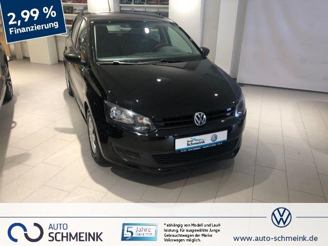 Volkswagen Polo Trendline 1.2, Jahr 2012, Benzin