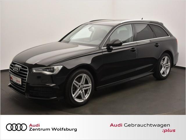 Audi A6 Avant 2.0 TDI Navi/Multilenk Bluetooth Xenon, Jahr 2017, Diesel