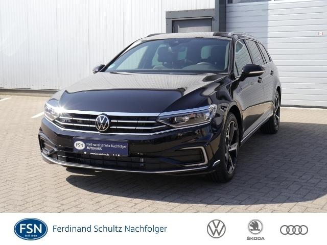 Volkswagen Passat GTE Variant DSG+IQ Light+Navi+AHK+Travel, Jahr 2021, Hybrid