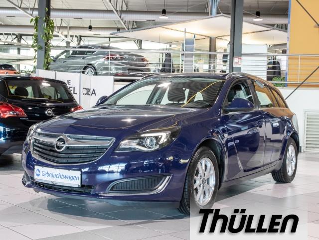 Opel Insignia Sports Tourer 1.4 ecoFLEX Start/Stop Navi, Jahr 2016, Benzin