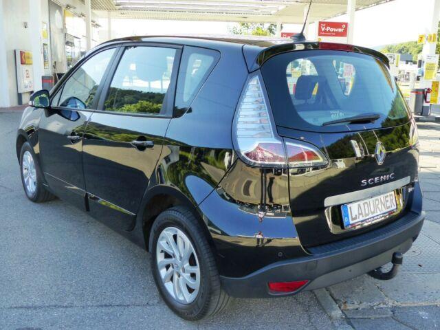 Renault Scenic TCe 115 Dynamique*Navi/Klima/SHZ*, Jahr 2014, Benzin