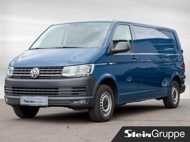 Volkswagen T6 Transporter Kasten-Kombi (SG)(04.2015->), Jahr 2018, Diesel