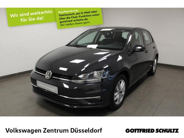 Volkswagen Golf 1.0 TSI Comfortline *ParkAssist*SHZ*Alu*PDC*, Jahr 2017, Benzin