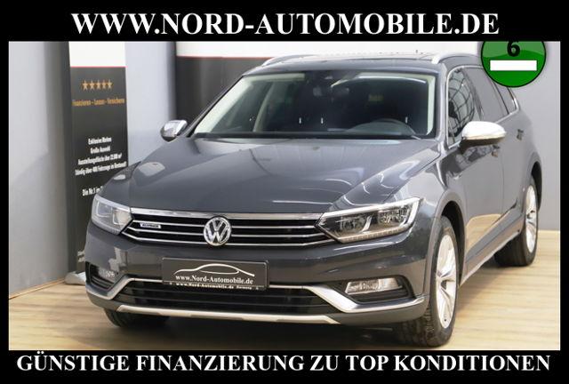 Volkswagen Passat Alltrack 2.0 TDI 4MOT*Navi*LED*Panorama*, Jahr 2017, Diesel
