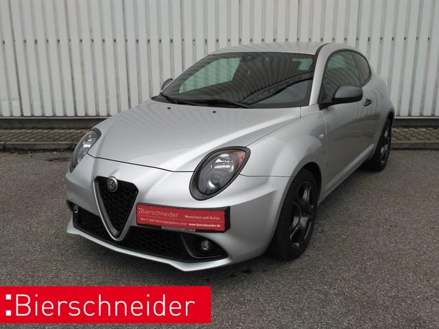 Alfa Romeo MiTo 0.9 TwinAir Super Veloce ab 0,99% Finanzierung*, Jahr 2017, Benzin