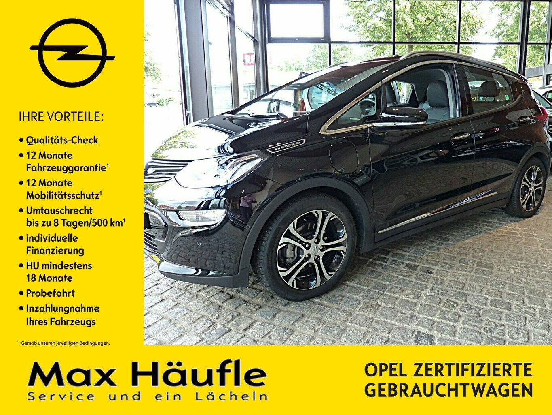 Opel Ampera-e Ultimate +Leder+2xLadekabel+Xenon+Bose+, Jahr 2018, Elektro