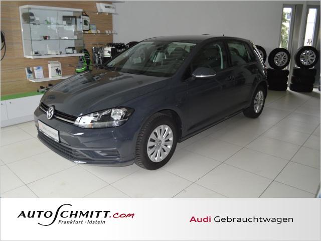 Volkswagen Golf VII 1.6 TDI Trendline PDC Anschlussgarantie, Jahr 2020, Diesel