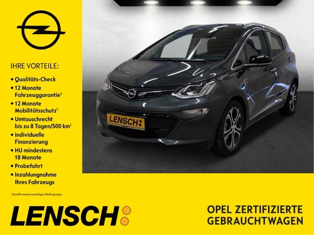 Opel Ampera-e +LEDER+BAFA fähig abzgl.5000,- möglich, Jahr 2019, Elektro