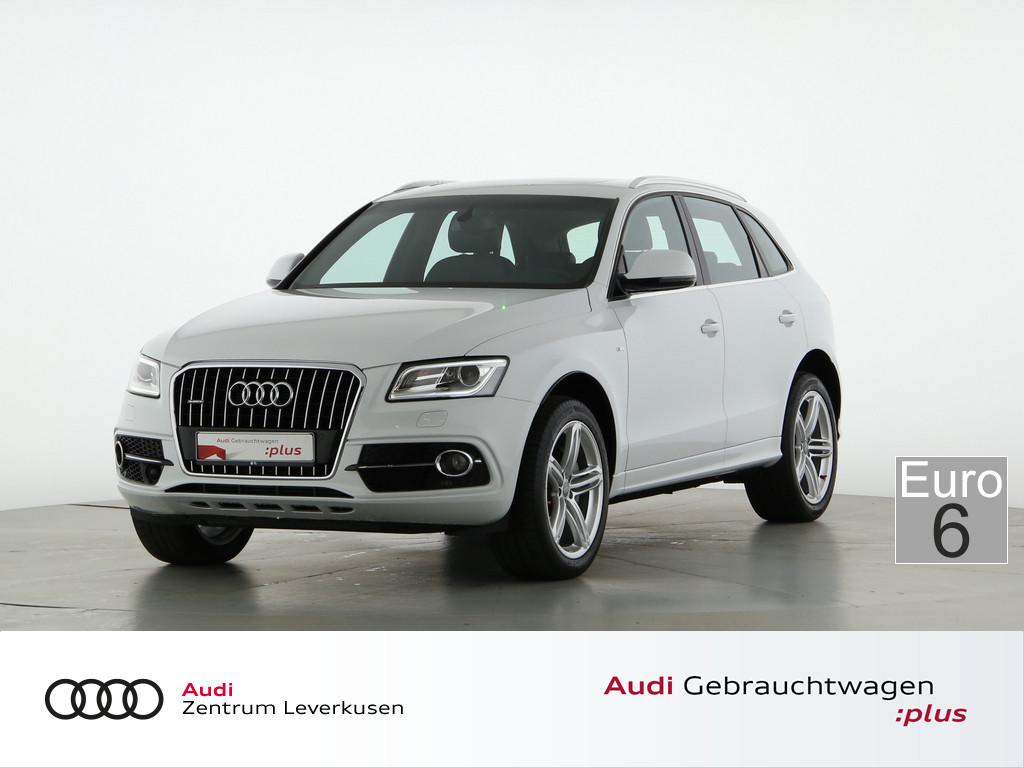 Audi Q5 3.0 quattro, Jahr 2016, Diesel