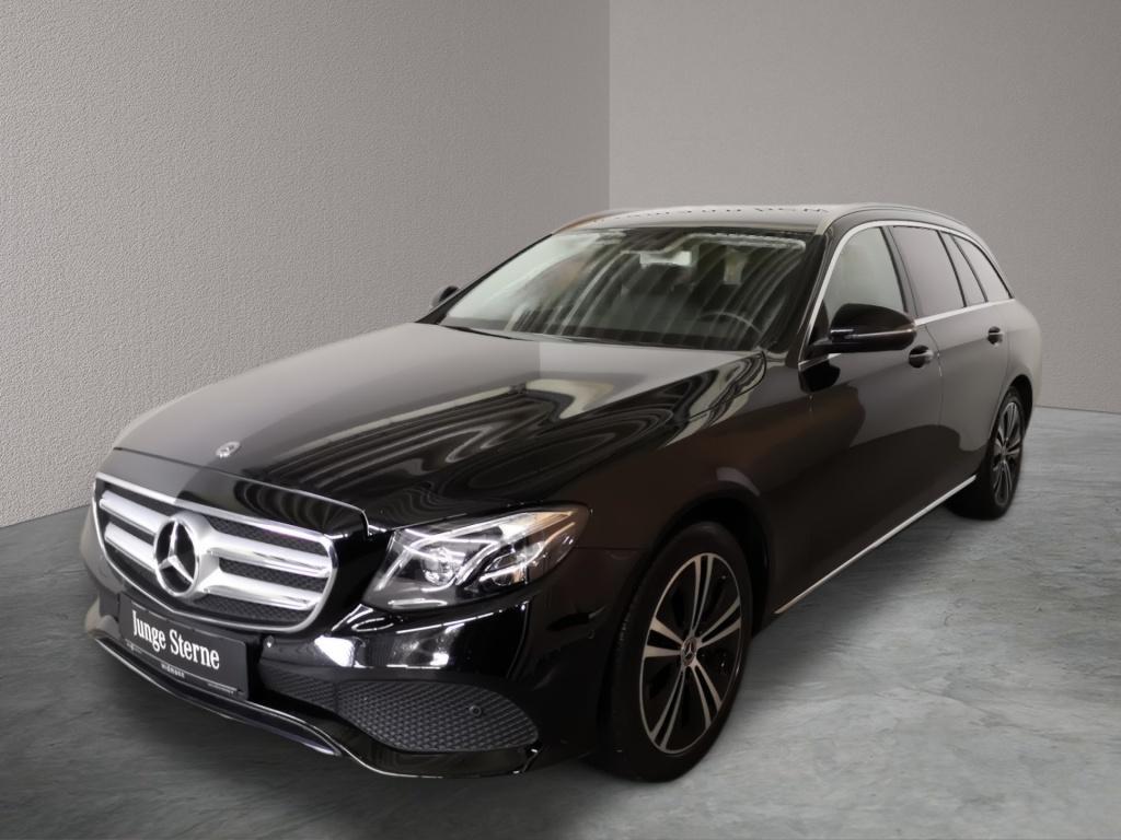 Mercedes-Benz E 400 d 4M T *Avantgarde*Burmester*Comand*Kamera, Jahr 2018, Diesel