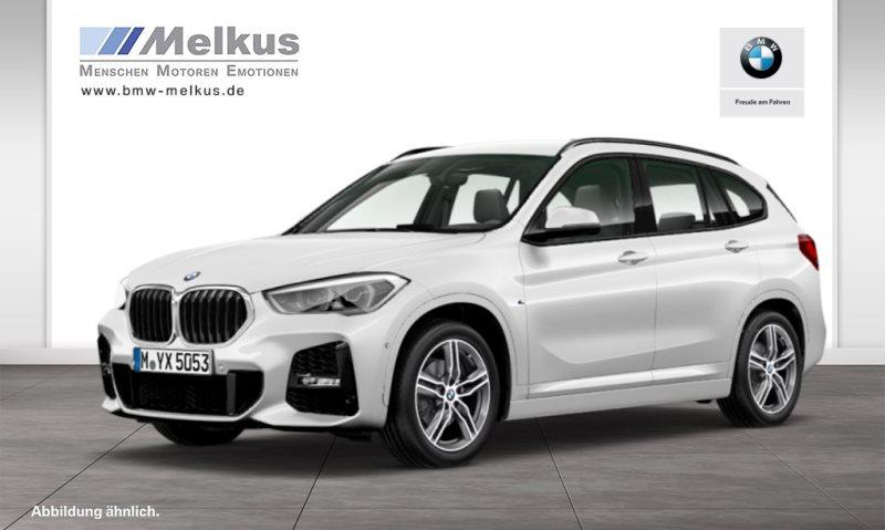 BMW X1 sDrive18d M Sportpaket Head-Up LED Tempomat, Jahr 2020, Diesel