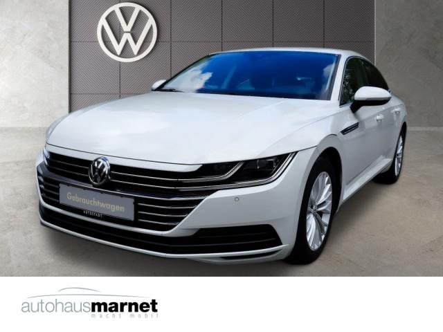 Volkswagen Arteon 2.0 TDI Basis Klima LED Lane Assist, Jahr 2018, Diesel